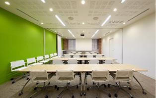 会議室のオフィスデザイン