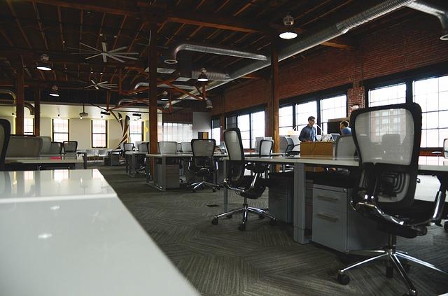 オフィスデザインに掛かる費用は経費でなく投資と考える
