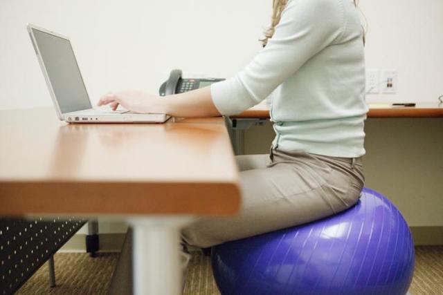 オフィスの健康をつくる働き方「ワークサイズ」って?