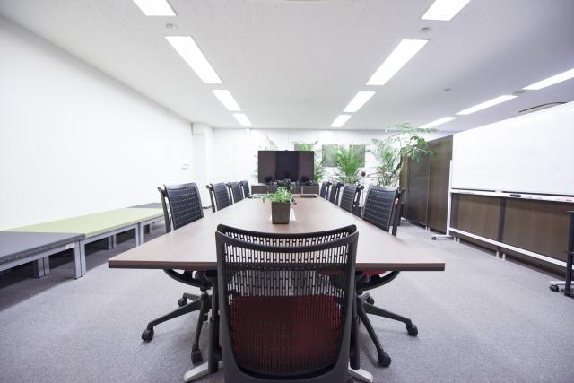 壁紙の役割はとても重要!工夫を凝らしてオフィスの雰囲気を良好に!