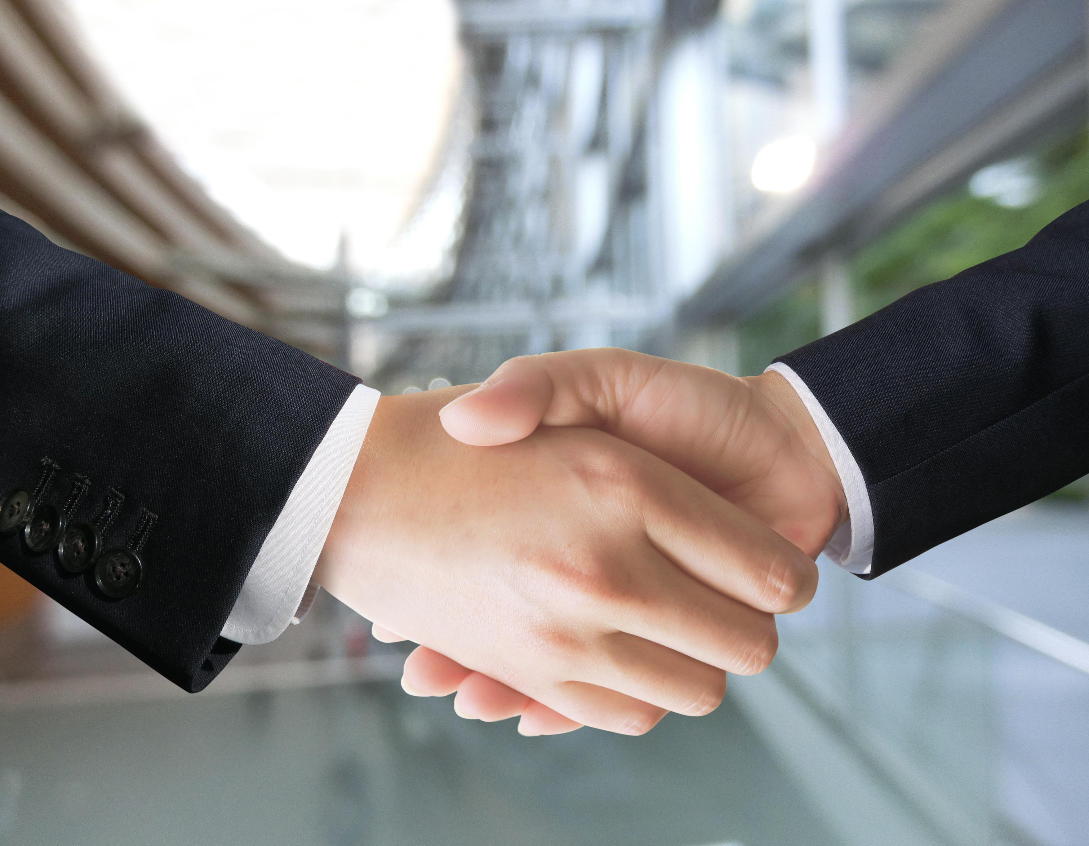 業務の効率化も図れる!良いオフィスレイアウトのコツとは?
