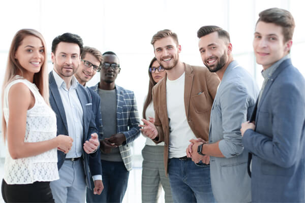 従業員満足度とは?向上させることでどんなメリットがある?