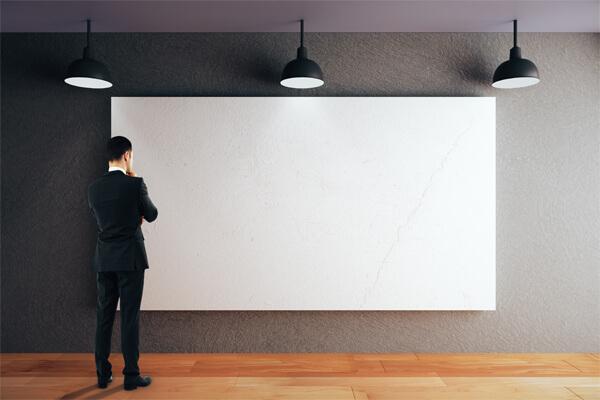 オフィスに置けるホワイトボードは何種類?選び方のポイントまでご紹介