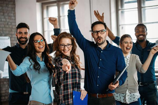 どうすれば社員のやる気は上がる?モチベーションアップのための施策とは