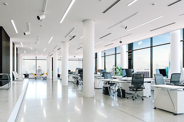 オフィスデザインは会社にどんな効果をもたらす?