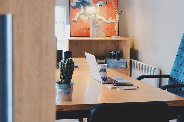 メリット多数有り!オフィスにABW(アクティビティ・ベースド・ワーキング)を導入して自由な働き方を目指そう