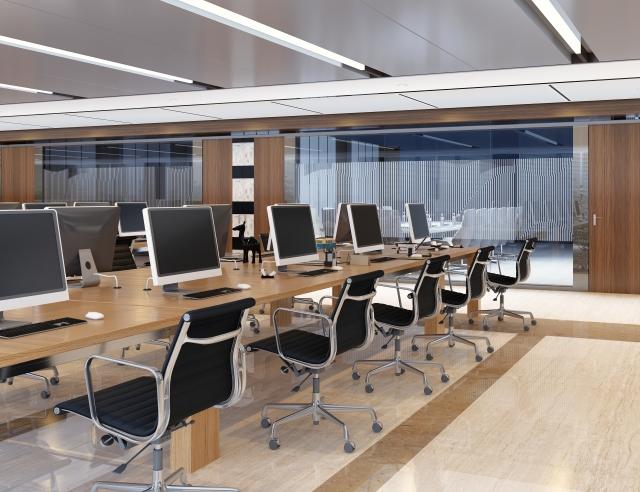 在席管理の重要性やメリットをフリーアドレスとテレワーク導入の観点から解説