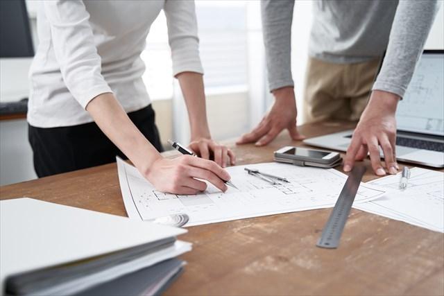 オフィスリノベーションのメリットとは?種類や費用、注意点も解説!